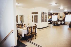 Complex Zolota Pidkova, Hotels  Zolochiv - big - 57