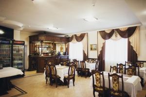 Complex Zolota Pidkova, Hotels  Zolochiv - big - 54