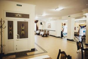 Complex Zolota Pidkova, Hotely  Zoločiv - big - 53
