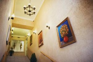Complex Zolota Pidkova, Hotels  Zolochiv - big - 64