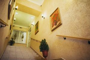 Отель Золотая Подкова , Отели  Золочев - big - 62