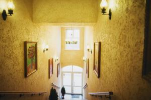 Отель Золотая Подкова , Отели  Золочев - big - 61