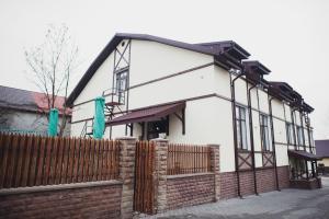 Отель Золотая Подкова , Отели  Золочев - big - 60