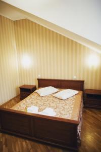 Complex Zolota Pidkova, Hotely  Zoločiv - big - 70