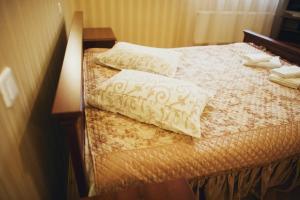 Complex Zolota Pidkova, Hotels  Zolochiv - big - 3