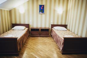 Complex Zolota Pidkova, Hotely  Zoločiv - big - 28