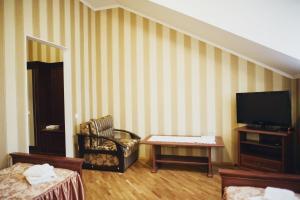 Complex Zolota Pidkova, Hotely  Zoločiv - big - 25