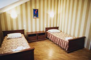 Complex Zolota Pidkova, Hotely  Zoločiv - big - 26