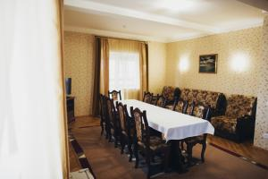 Complex Zolota Pidkova, Hotels  Zolochiv - big - 22