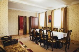 Complex Zolota Pidkova, Hotely  Zolochiv - big - 21