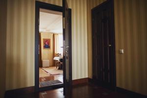 Complex Zolota Pidkova, Hotely  Zoločiv - big - 10