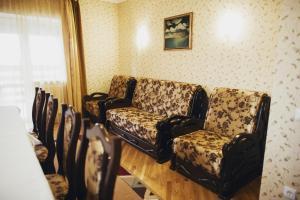 Complex Zolota Pidkova, Hotely  Zoločiv - big - 11