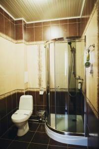Complex Zolota Pidkova, Hotels  Zolochiv - big - 32