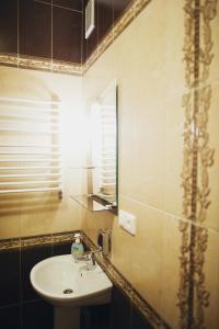 Complex Zolota Pidkova, Hotels  Zolochiv - big - 30