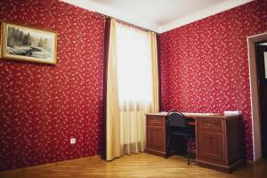 Complex Zolota Pidkova, Hotely  Zolochiv - big - 19