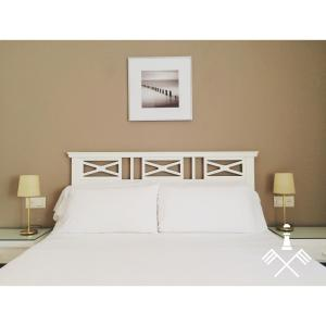Hotel Carbonell, Hotely  Llança - big - 12