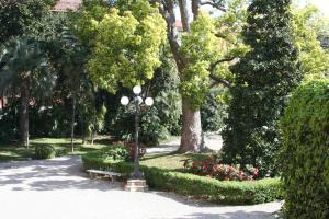 Grand Hotel Villa Balbi, Hotels  Sestri Levante - big - 45