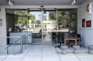 Design cE - Hotel de Diseño, Отели  Буэнос-Айрес - big - 60