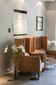 Design cE - Hotel de Diseño, Отели  Буэнос-Айрес - big - 58