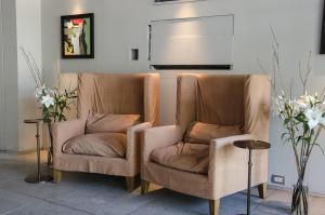 Design cE - Hotel de Diseño, Отели  Буэнос-Айрес - big - 59