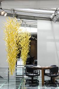 Design cE - Hotel de Diseño, Отели  Буэнос-Айрес - big - 52