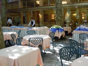 Grand Hotel Villa Balbi, Hotels  Sestri Levante - big - 50