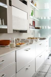 Design cE - Hotel de Diseño, Отели  Буэнос-Айрес - big - 51