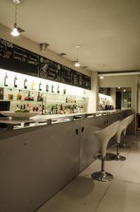 Design cE - Hotel de Diseño, Отели  Буэнос-Айрес - big - 44