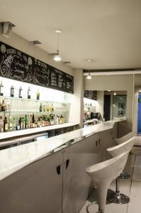 Design cE - Hotel de Diseño, Отели  Буэнос-Айрес - big - 50