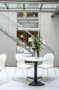 Design cE - Hotel de Diseño, Отели  Буэнос-Айрес - big - 40