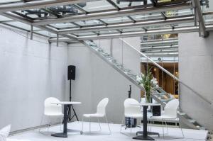Design cE - Hotel de Diseño, Отели  Буэнос-Айрес - big - 39
