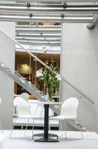 Design cE - Hotel de Diseño, Отели  Буэнос-Айрес - big - 45