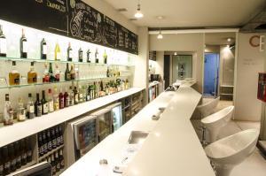 Design cE - Hotel de Diseño, Отели  Буэнос-Айрес - big - 43