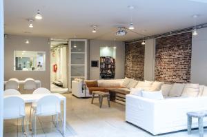 Design cE - Hotel de Diseño, Отели  Буэнос-Айрес - big - 37
