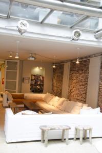 Design cE - Hotel de Diseño, Отели  Буэнос-Айрес - big - 35