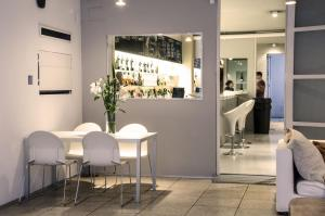 Design cE - Hotel de Diseño, Отели  Буэнос-Айрес - big - 49