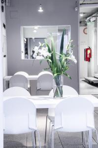 Design cE - Hotel de Diseño, Отели  Буэнос-Айрес - big - 48