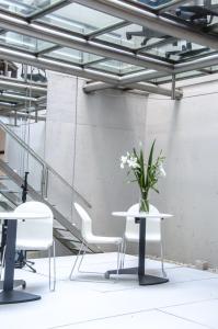 Design cE - Hotel de Diseño, Отели  Буэнос-Айрес - big - 64