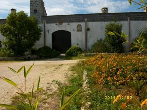 Masseria Lacco