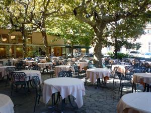 Grand Hotel Villa Balbi, Hotels  Sestri Levante - big - 49