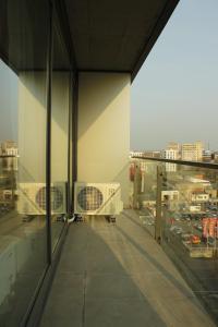 Centro apartamentai - Vingio apartamentai, Apartments  Vilnius - big - 11