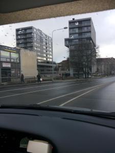 Centro apartamentai - Vingio apartamentai, Apartments  Vilnius - big - 14