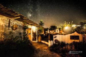 AgriRistoChic - Resort Li Espi - AbcAlberghi.com
