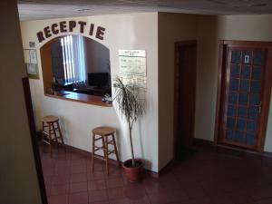 Hotel Lotus, Hotels  Arad - big - 24