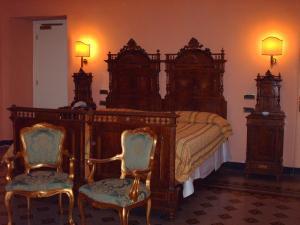 Grand Hotel Villa Balbi, Hotels  Sestri Levante - big - 2