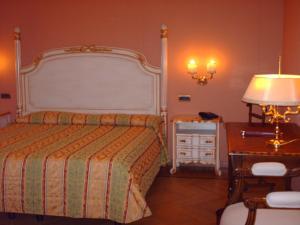 Grand Hotel Villa Balbi, Hotels  Sestri Levante - big - 3