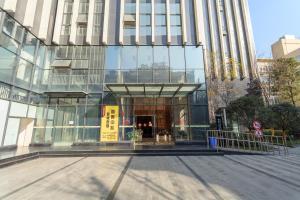 Chengdu Tu Le Apartment - Kuai Zhai Xiang Zi Branch, Appartamenti  Chengdu - big - 1