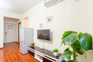 Chengdu Tu Le Apartment - Kuai Zhai Xiang Zi Branch, Appartamenti  Chengdu - big - 5