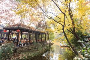 Chengdu Tu Le Apartment - Kuai Zhai Xiang Zi Branch, Appartamenti  Chengdu - big - 33