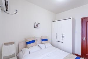 Chengdu Tu Le Apartment - Kuai Zhai Xiang Zi Branch, Appartamenti  Chengdu - big - 13